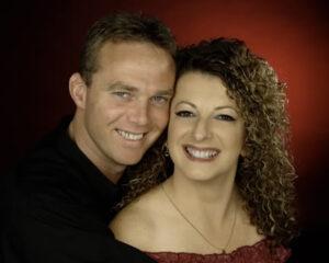 Bret Adams & Kim Graham